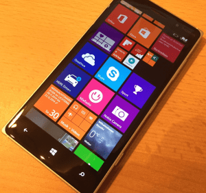 Nokia Lumia 830 im Test