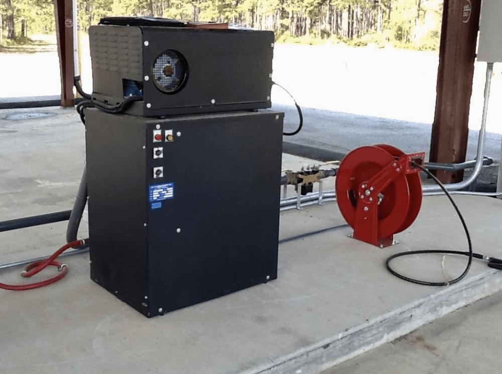 medium resolution of hot water pressure washer