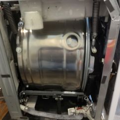 Pump Parts Diagram How To Make Single Line Draining Problems - Uk Washing Machine Repair Questions Forum
