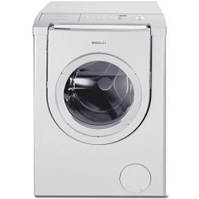 Bosch 300 Series Nexxt Washer WFMC2201UC
