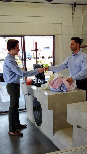 dry cleaning farragut