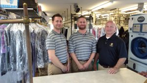 dry cleaning knoxville