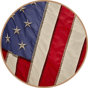 Free Flag Cleaning Service