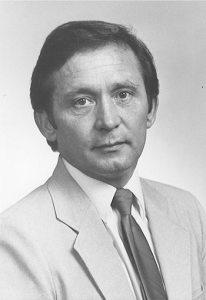 Willard King