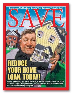 Reduce Home Loan