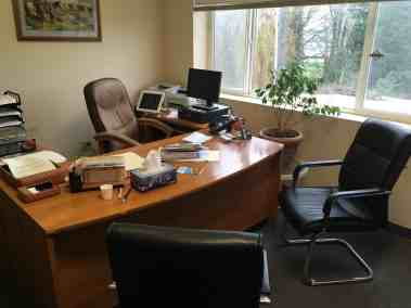 Main Office Upstairs 2