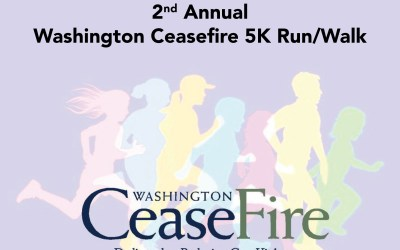 Join Us for our 2nd Annual 5k Run/Walk