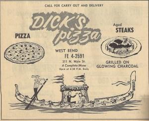 Dick's 1964