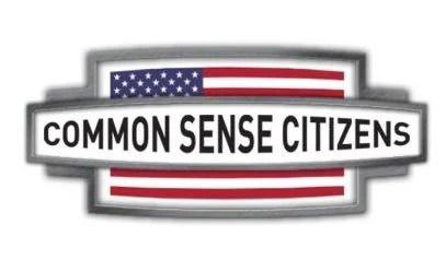 Common Sense Citizens