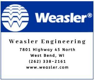 Weasler ad