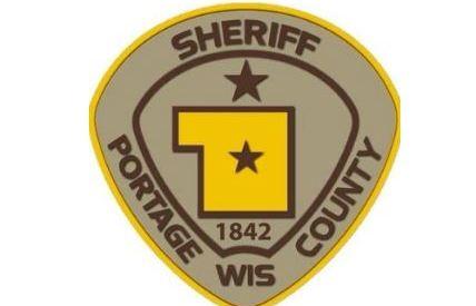 Portage County Sheriff badge