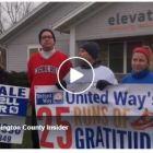 25 Runs of Gratitude for Elevate