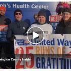 25 Runs of Gratitude with Pete Rettler