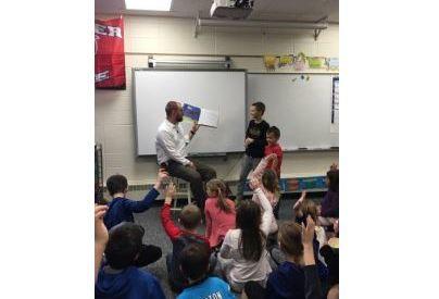 Allenton Elementary authors