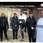 Pete Rettler 25 Runs of Gratitude Re/Max and Family Center