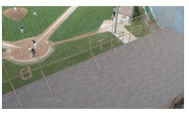West Bend baseball Carl Kuss Field