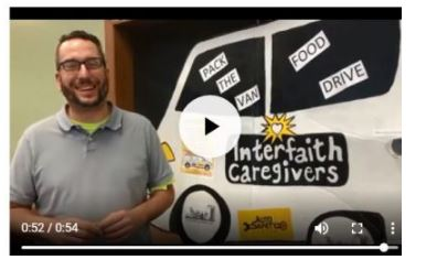 Auto Safety Center partners with Interfaith