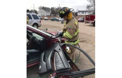 West Bend Firefighters