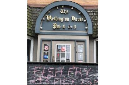 Washington House Pub