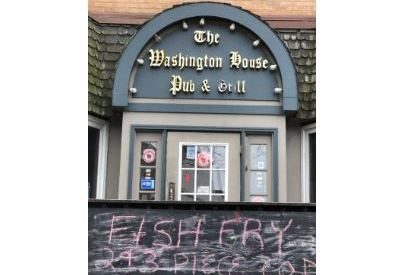 Washington House Pub