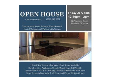 Open House Urban Vantage