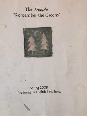 Northwood Elementary Year Book