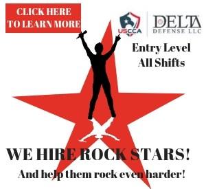 Delta job posting