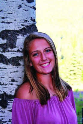 Hartford Rotary names Student of the Month for December