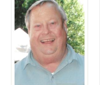 Obituary   Thomas F. Beck, of Hartford