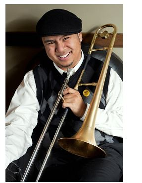 Jazz Darren Sterud