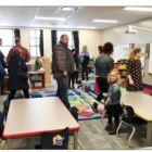 St. Gabriel classroom