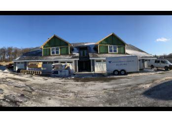 Dittmar mutifamily homes in Slinger