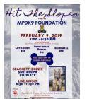 MPD K9 fundraiser at Slinger Ski Hill