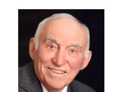 Obituary   Alvin W. Schueller, 89, of West Bend