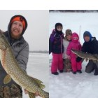 Reel in Some Late Winter Pike | By Sam Ubl courtesy Legendary Whitetails