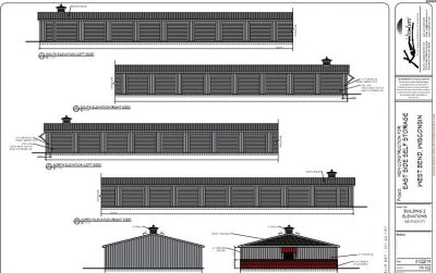 Cold storage Dittmer Realty