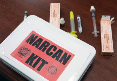 Narcan Kit