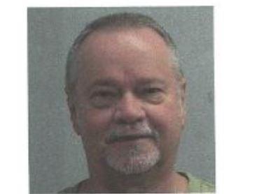 Registered sex offender Kenneth Crass