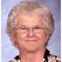 Bernadine Martha Bodden