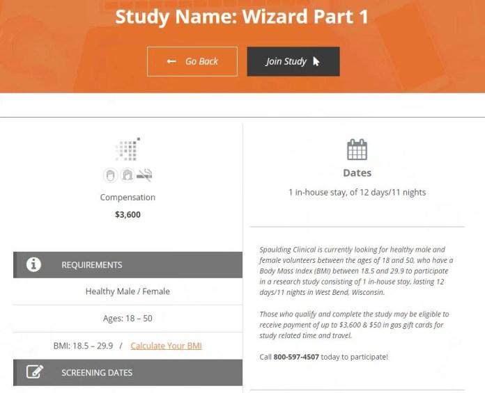 referral Wizard study