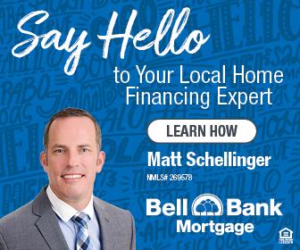 Bell Bank Matt