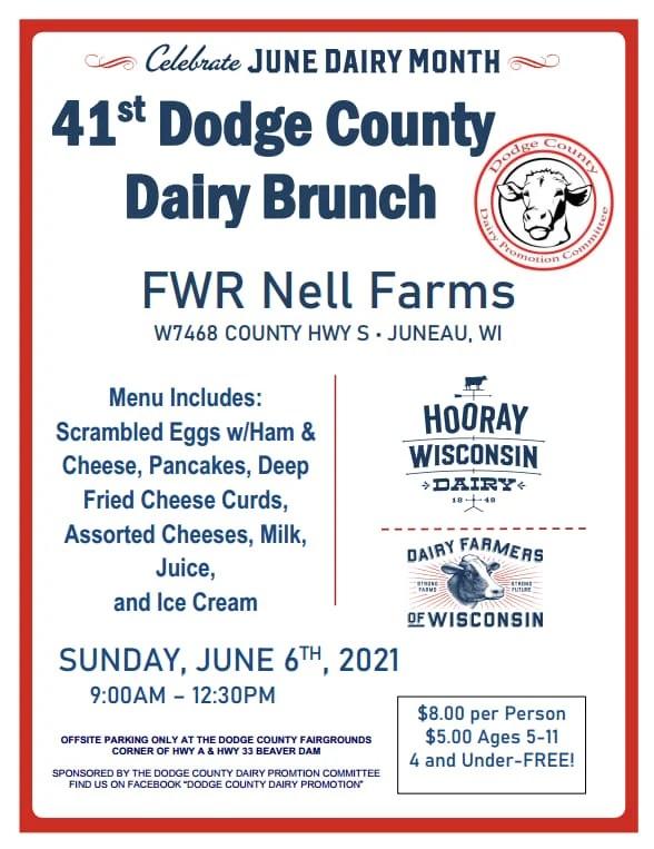 Dodge County Breakfast