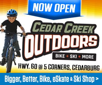 Cedar Creek Outdoors