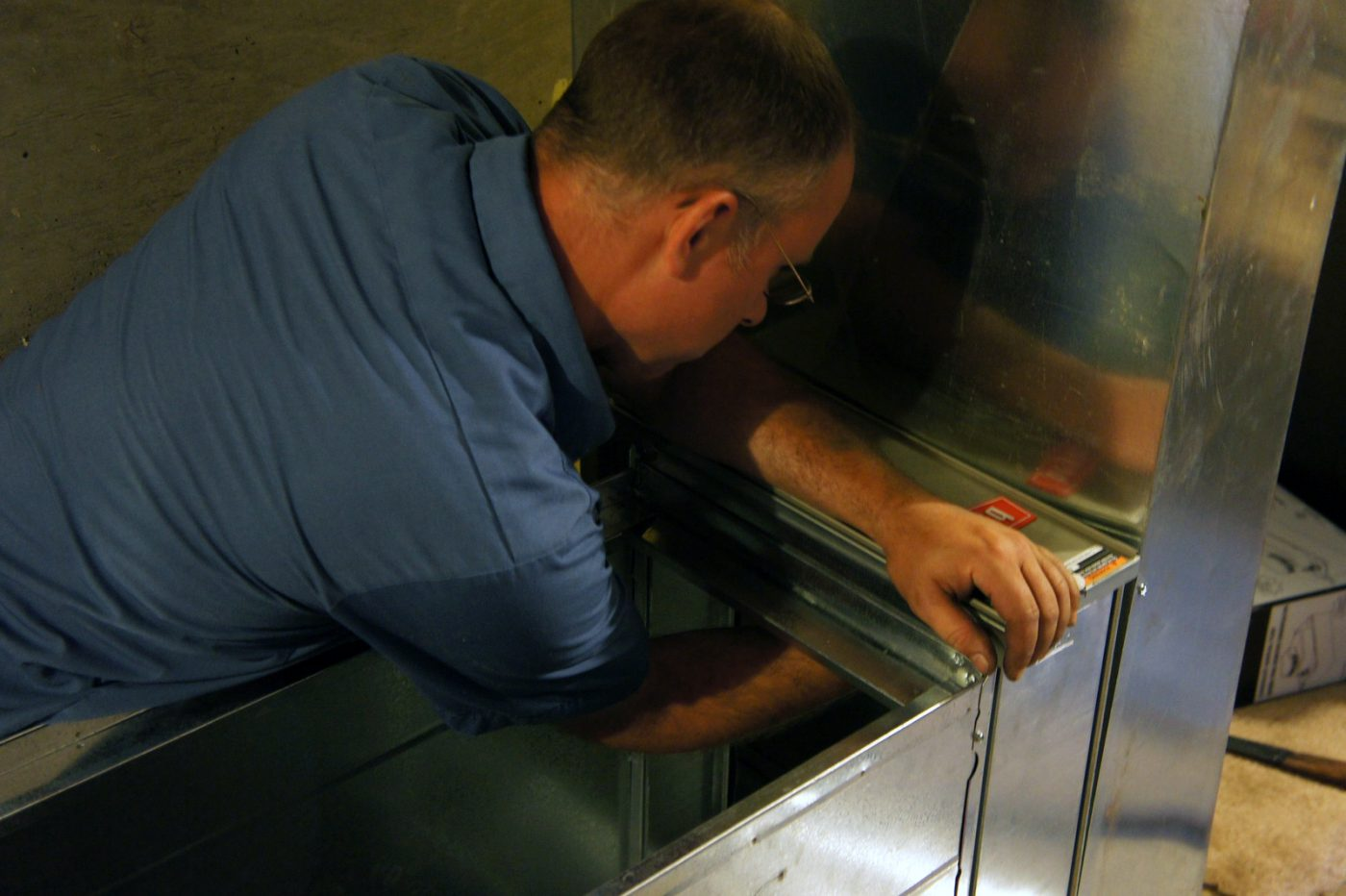 Seattle Area Furnace & Heating Repair Service