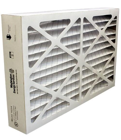 "4"" WES Universal Furnace Filter"