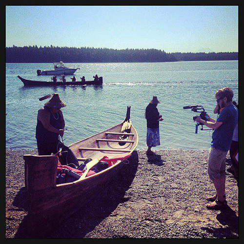Clearwater_Canoes_depart