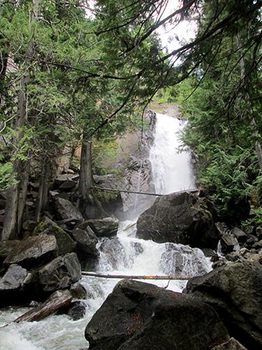 Falls Creek Falls