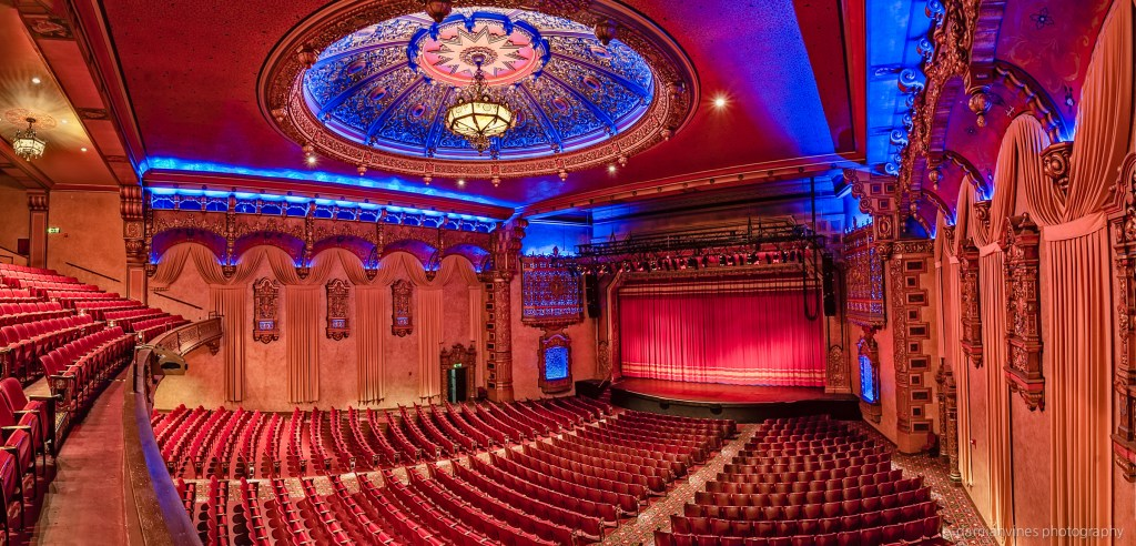 Mt Baker Theater by Damian Vines 01_sm