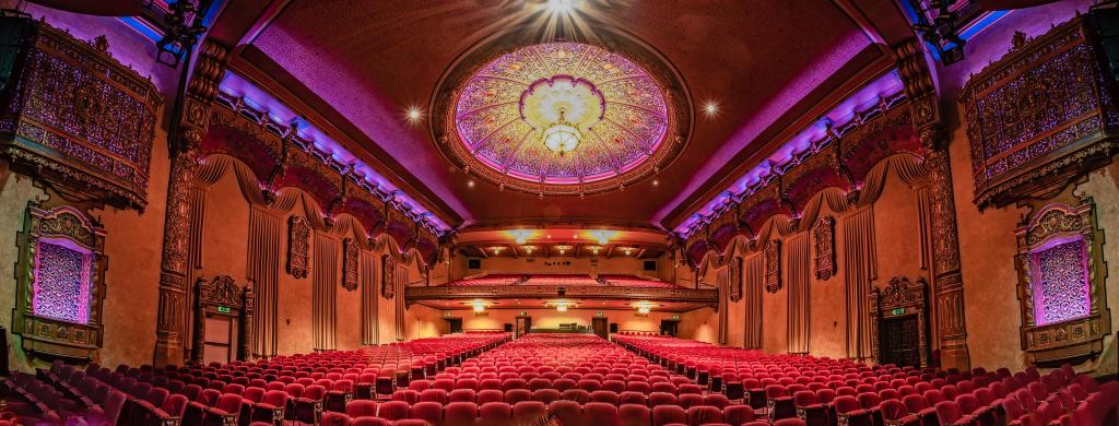 Mt Baker Theater by Damian Vines-21 Pink