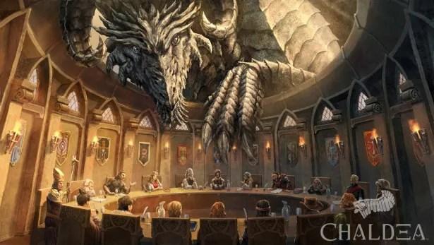 Future of Fantasy: Peter Adkison on WAR ROOM, World of